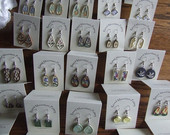 picture of wholesale earrings